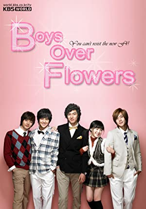 Boys Over Flowers (movie)