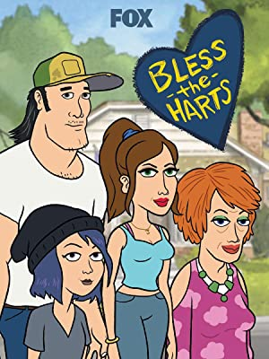 Bless The Harts: Season 1