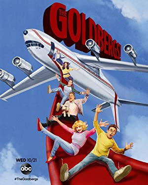 The Goldbergs: Season 8