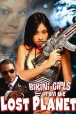 Bikini Girls From The Lost Planet: Season 1