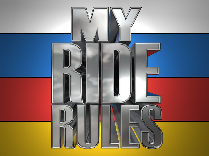 My Ride Rules: Season 2