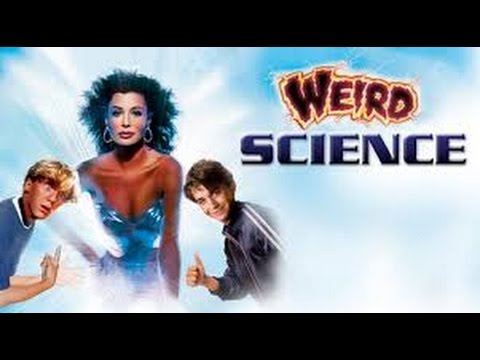 Weird Science: Season 5