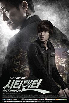 City Hunter (tv Series)