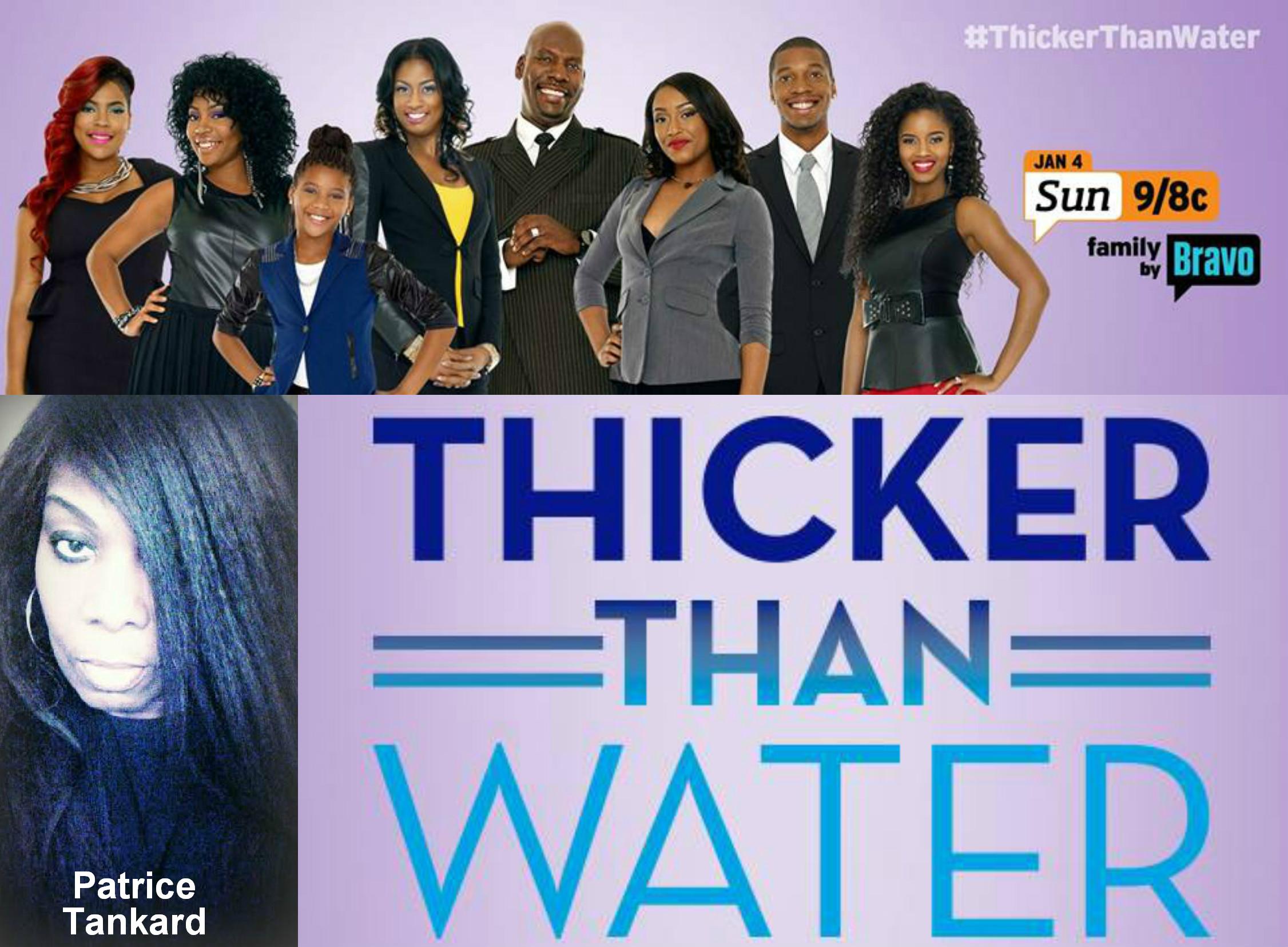 Thicker Than Water: The Tankards: Season 2
