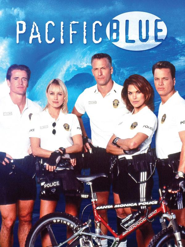 Pacific Blue: Season 1