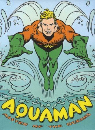 Aquaman: Season 1