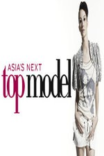 Asia's Next Top Model: Season 2