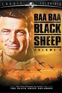Baa Baa Black Sheep: Season 1