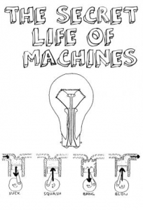 The Secret Life Of Machines: Season 1