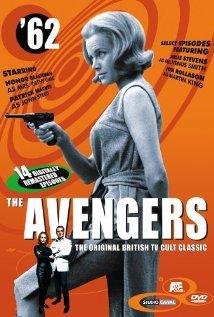 The Avengers: Season 1