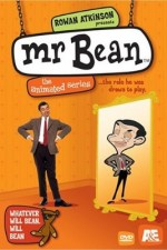 Mr. Bean: The Animated Series: Season 1