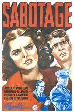 Sabotage 1939