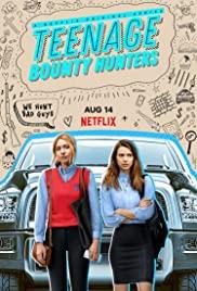 Slutty Teenage Bounty Hunters: Season 1