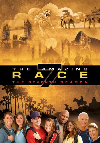 The Amazing Race: Season 7