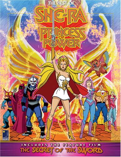 She-ra: Princess Of Power: Season 2