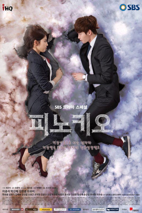 Pinocchio (korean Drama)
