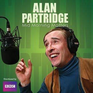 Mid Morning Matters With Alan Partridge: Season 1