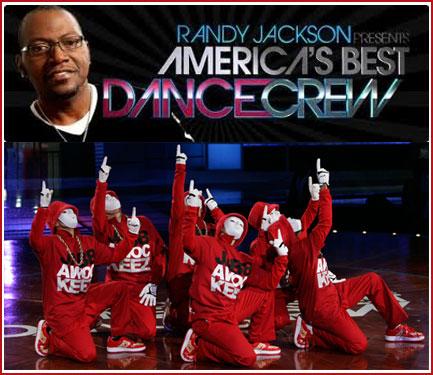 Randy Jackson Presents America's Best Dance Crew: Season 6