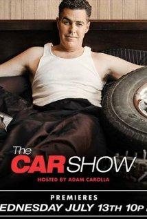 The Car Show: Season 1