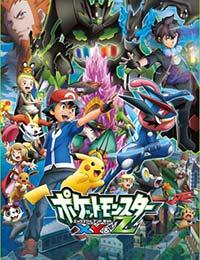 Pokemon Xy&z (dub)