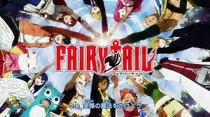 Fairy Tail: Season 5