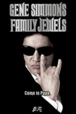 Gene Simmons: Family Jewels: Season 5