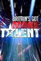 Britain's Got More Talent: Season 1
