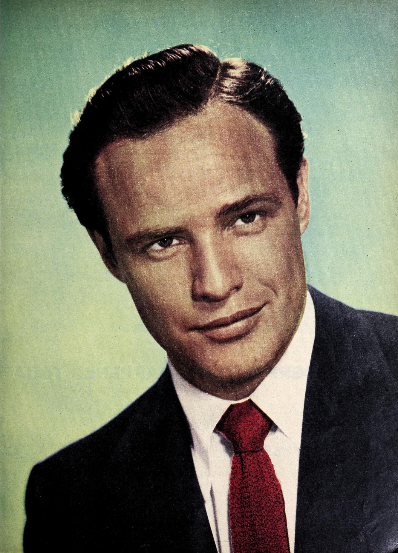 The Rebels: Marlon Brando