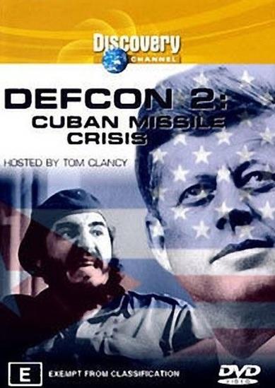 Defcon 2: Cuban Missile Crisis