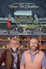The Hairy Bikers Home For Christmas: Season 1