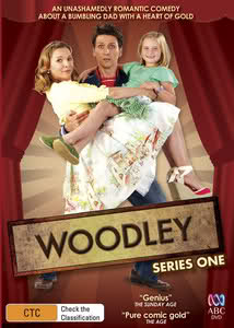 Woodley: Season 1
