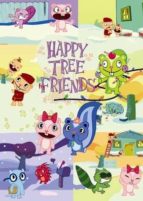 Happy Tree Friends: Season 3