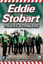 Eddie Stobart Trucks And Trailers: Season 6