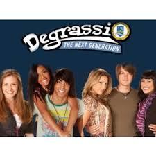 Degrassi: The Next Generation: Season 14