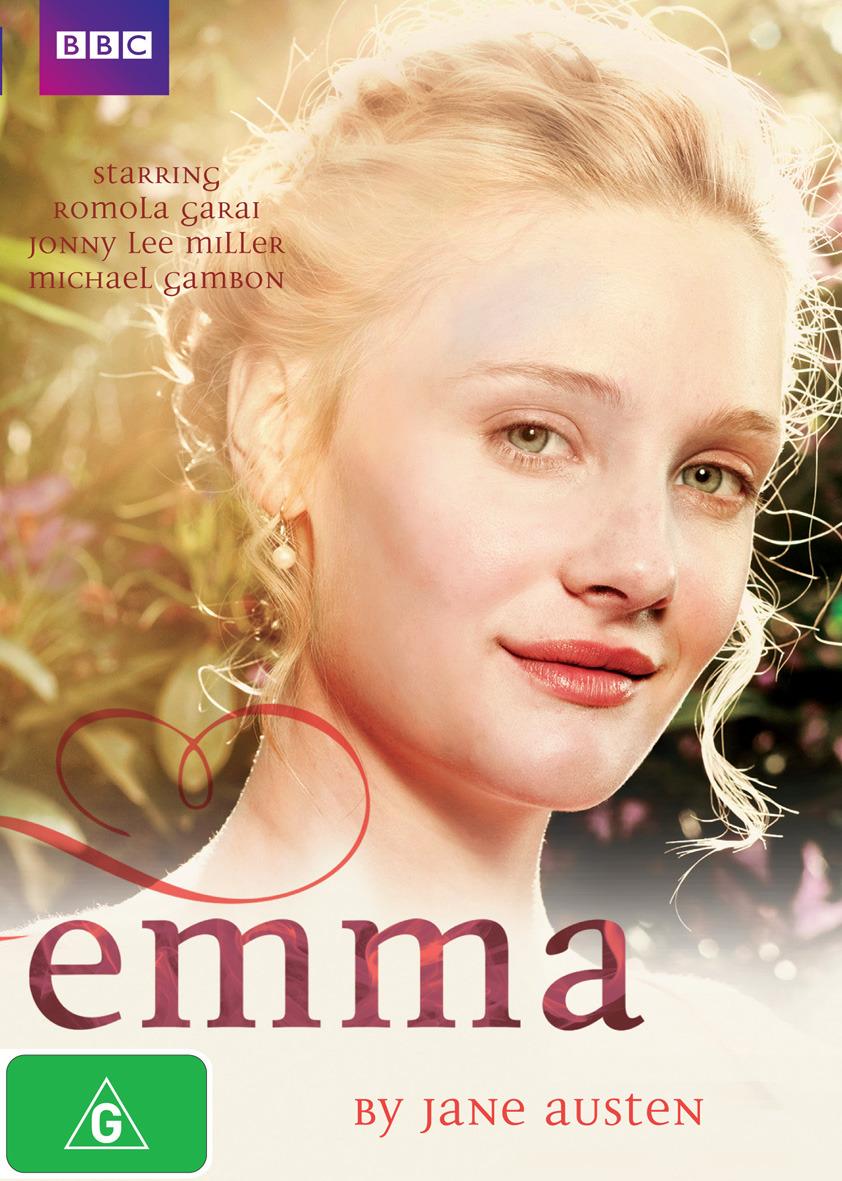 Emma (2009): Season 1