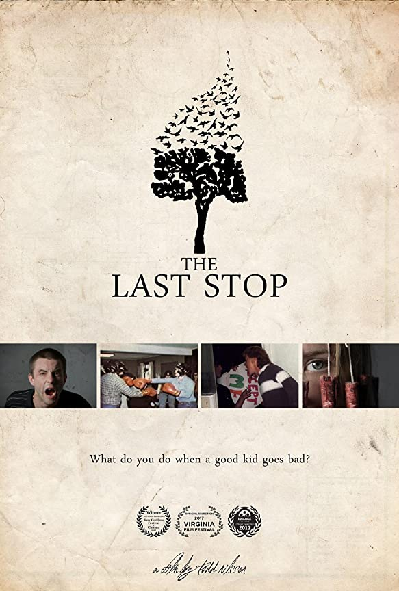The Last Stop (2017)