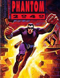 Phantom 2040: Season 1