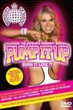 Pump It Up-burn It Lose It