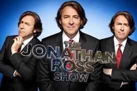 The Jonathan Ross Show: Season 2