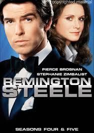Remington Steele: Season 2