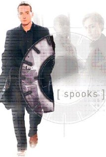 Spooks: Season 1