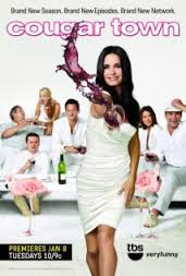 Cougar Town: Season 4