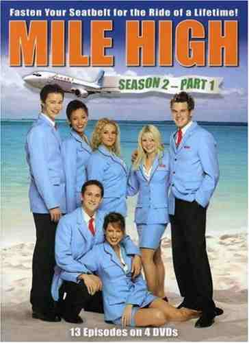 Mile High: Season 2