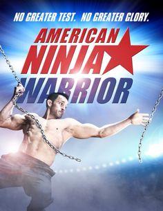 American Ninja Warrior: Season 4