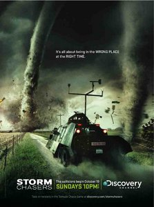 Storm Chasers: Season 4