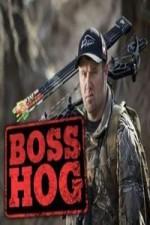 Boss Hog: Season 1