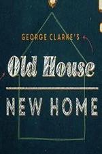 George Clarke's Old House, New Home: Season 1