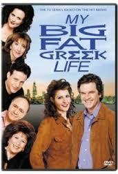My Big Fat Greek Life: Season 1