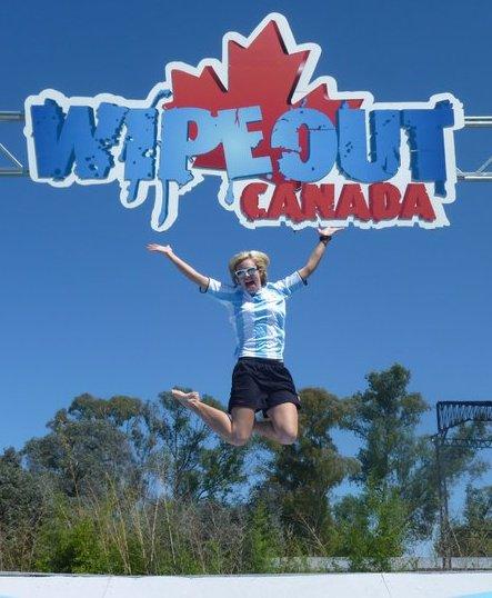 Wipeout Canada: Season 1