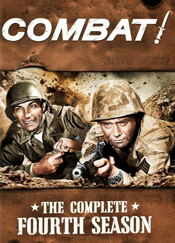 Combat!: Season 4